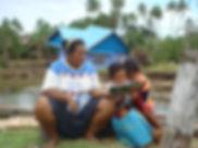 Portfolio - Social Impact - Alam Santi -