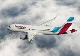 Eurowings Verspätung