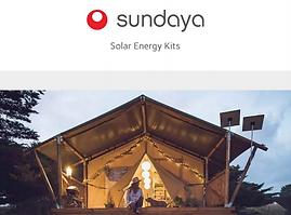 Sundaya Catalogue Eco-Development Soluti