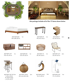 Small Tent Package - Alam Living.png