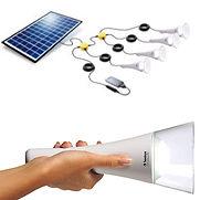 4 T-Lite - Plug & Play 4 Light Kit with