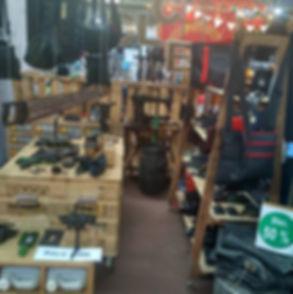Sapu workshop