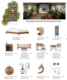 Medium Tent Package - Alam Living.png
