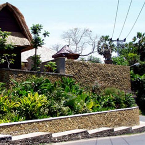 Wastewater Gardens