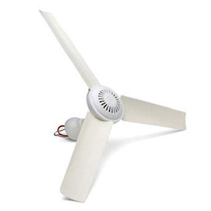 Energy Efficient DC Ceiling  Fan 50cm