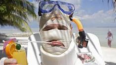 Welche Rechte haben Pauschaltouristen bei Unfällen?