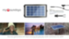 My Sundaya Solar Energy Solutions Brochu