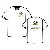 AgUnity Tshirt White.png