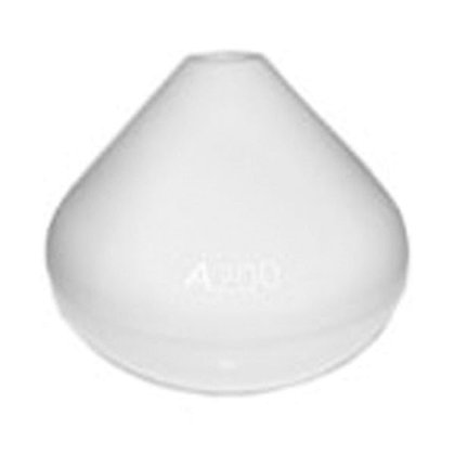 A 400 Lumen LED Hanging Lamp Warm White