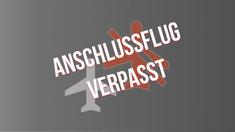 Anschlußflug-Probleme mit Anschluß außerhalb Europa