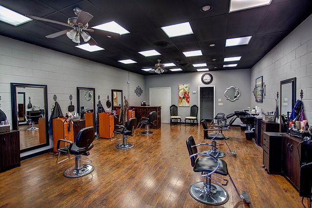 Salon 7 Sand Springs Hair Salon