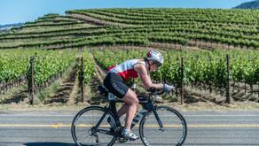 Ironman Santa Rosa 2018