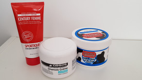 Chamois Cream - In Review