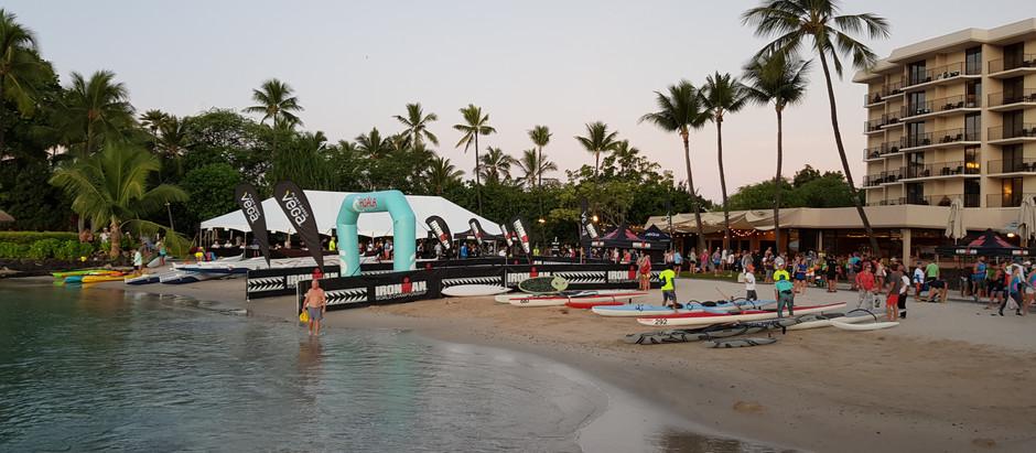Hoala Training Swim - Oct 2019