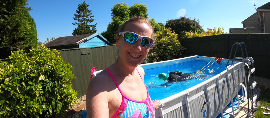 Setting up your back garden pool
