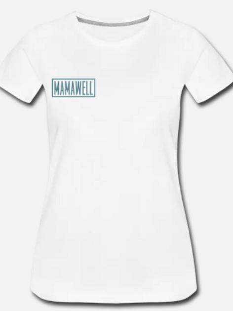 Mamawell T-shirt