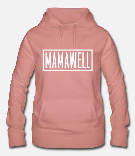 Mamawell Hoodie