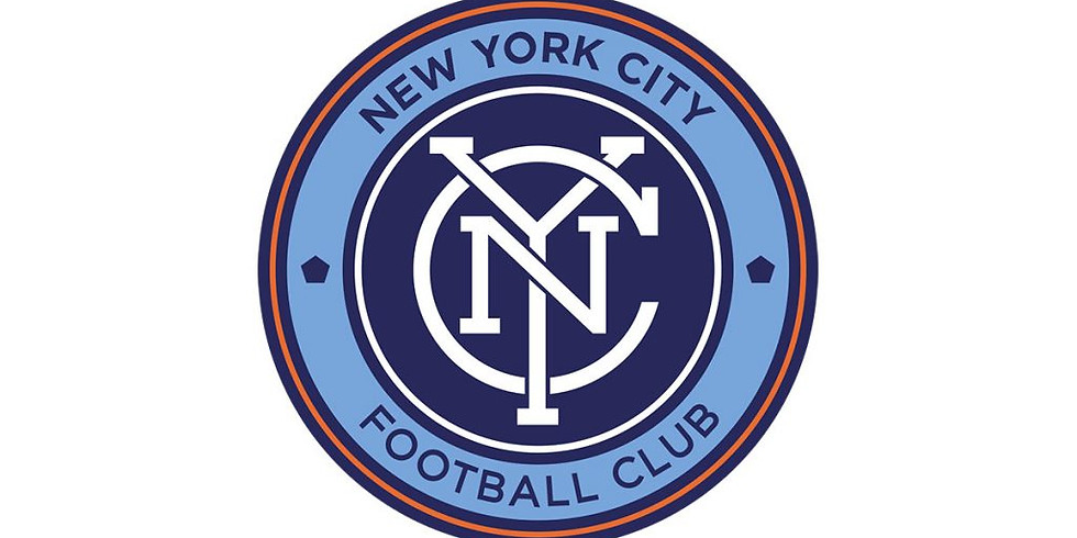 Kindness for Karen Day with New York City FC