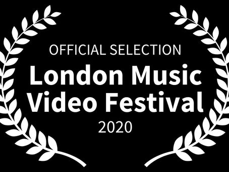 """SLAY """"Music Video"""" Official Selection LMVF 2020"""