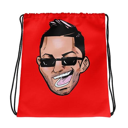 Eddie Grand Drawstring Bag