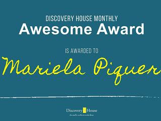 Awesome Award!