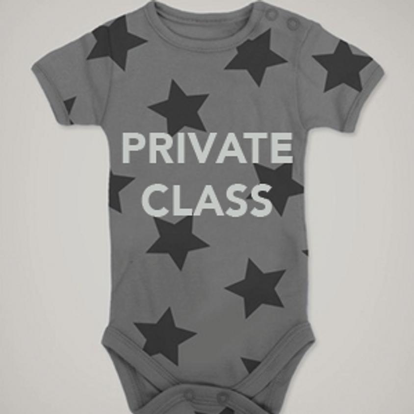 Private In Home Class