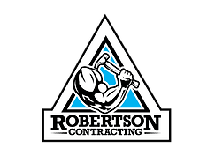 Robertson Contracting