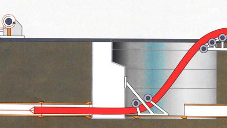 Составление локальных сметных расчетов (составление смет) на бестраншейный ремонт (Санация) сетей во