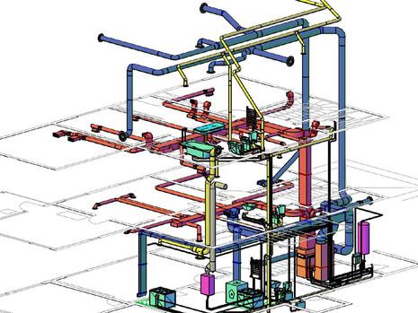 Составление локальных сметных расчетов (составление смет) на устройство внутренних сетей водоснабжен