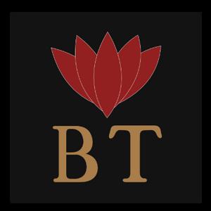 Bitterroot Treasures Social Media Icon