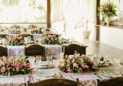buffet casamento praia