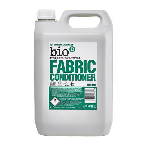 Bio D Juniper Fabric Conditioner - 1ltr REFILL