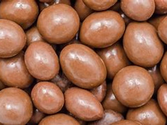 Chocolat Peanuts