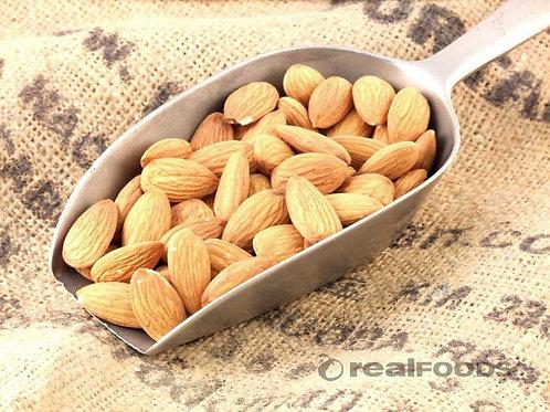 Whole Sweet Almonds