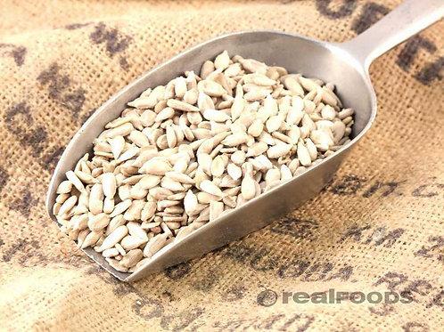 Hulled Sunflower seeds