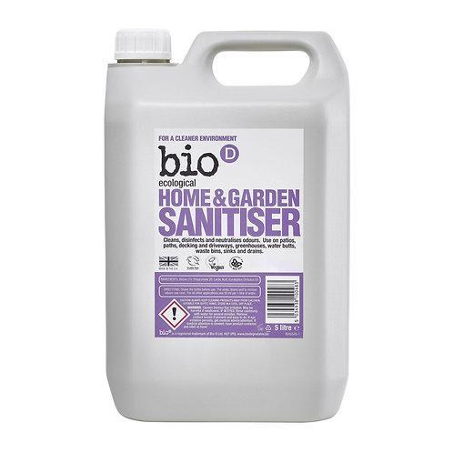 Bio D Home & Garden Sanitiser - 500 ml REFILL