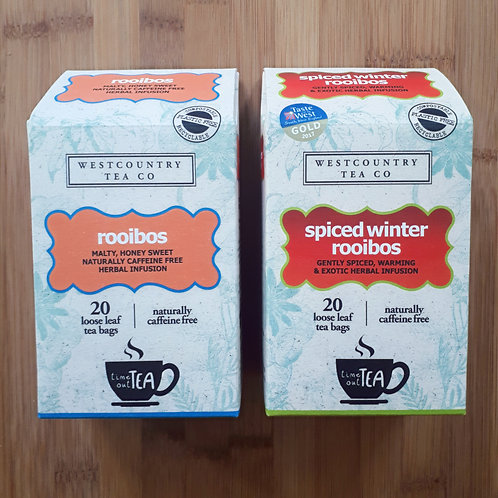 Rooibos Tea bags - 20