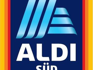 ALDI Geisenfeld als offizieller Bildungspartner