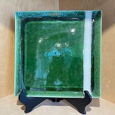 oribe green square plate_140.JPG