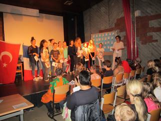 1. Fremdsprachenfest
