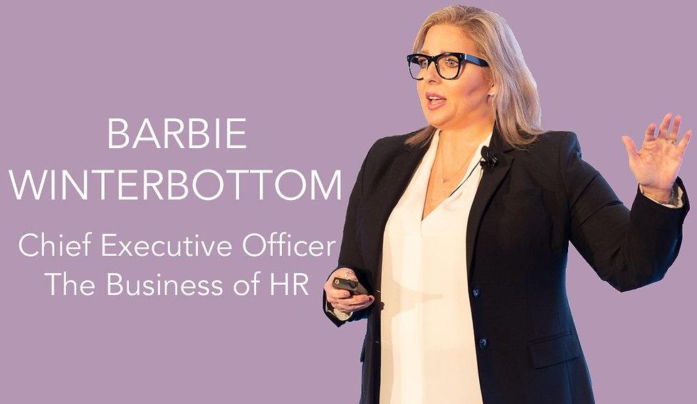 Barbie Winterbottom HR