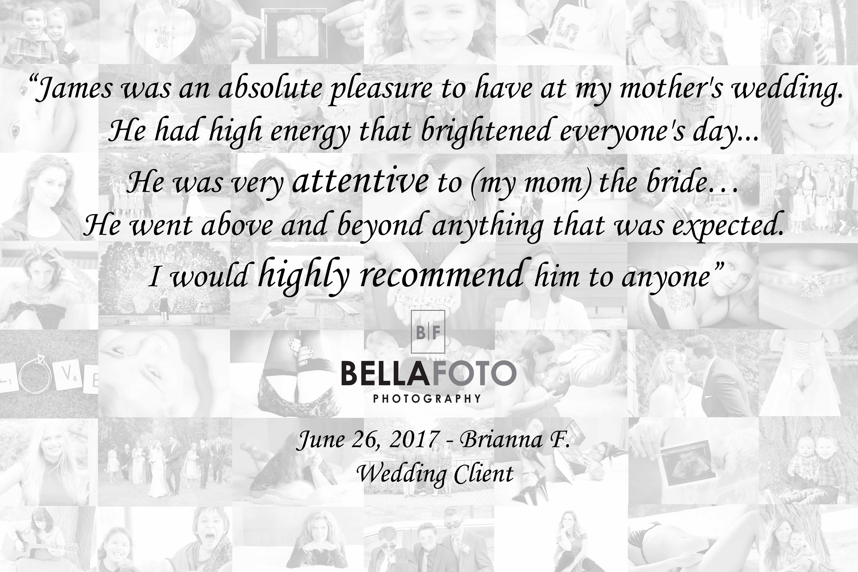 quote 4 - brianna f - wedding