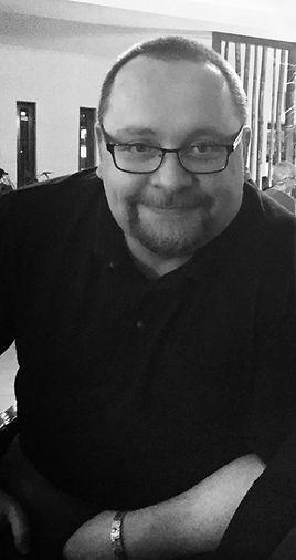 James McEachern, Owner of Bellafoto