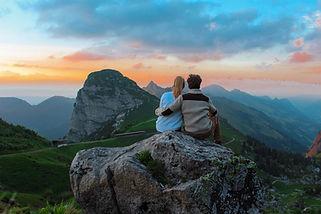 A Couple on Rock Overlook.jpg