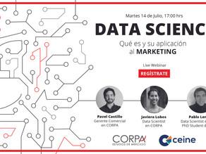 Data Science: Qué es y su Aplicación al Marketing