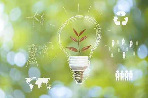 Blog y noticia energía