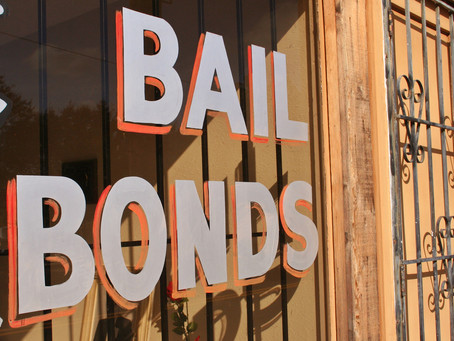 Next week, California voters could get rid of cash bail statewide, Prop 25
