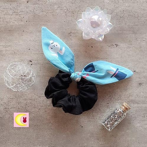 Chouchou Scrunchie inspiration Sailor Moon