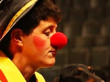 Цирковые собаки ждут вас в Музее Собаки