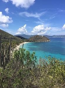 Deadman Cay Peter Island